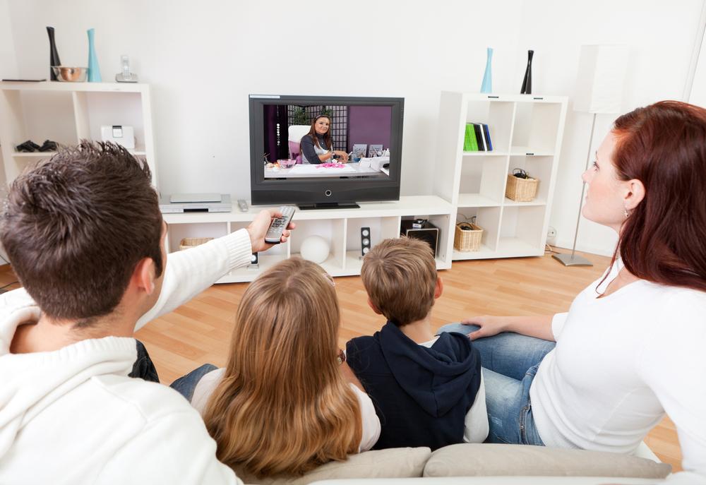 Почему российские зрители так любят сериалы