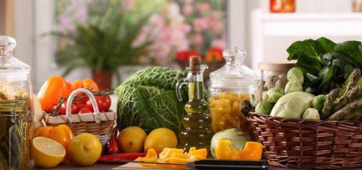 Продукты для приведения в норму гормональной системы
